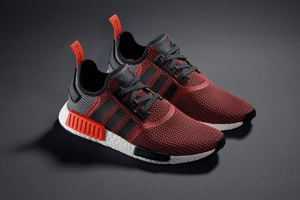 on sale d9ad8 b804a adidas nmd sneakers
