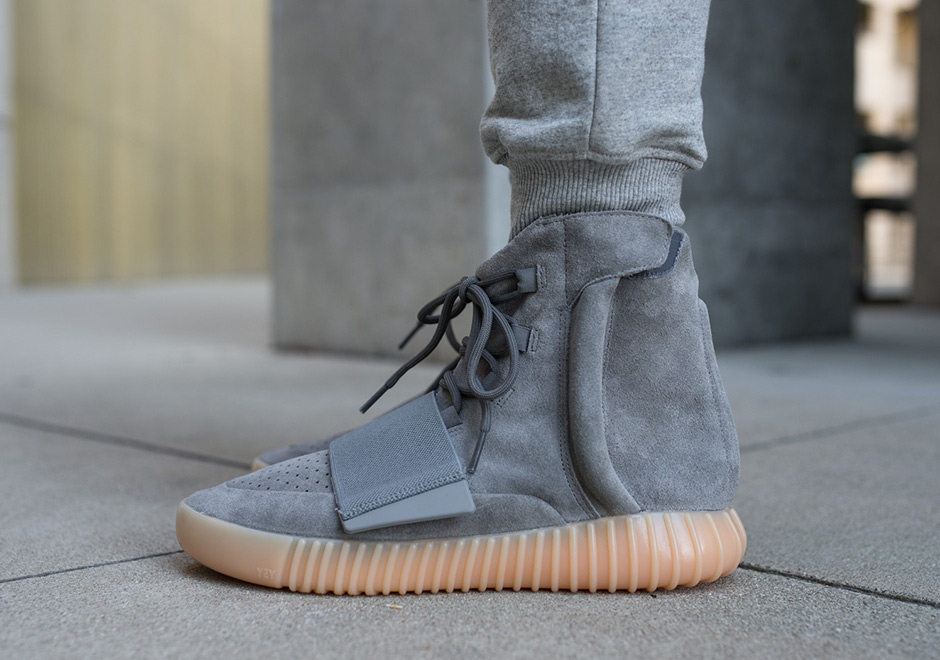 adidas yeezy boost 750 France hommme