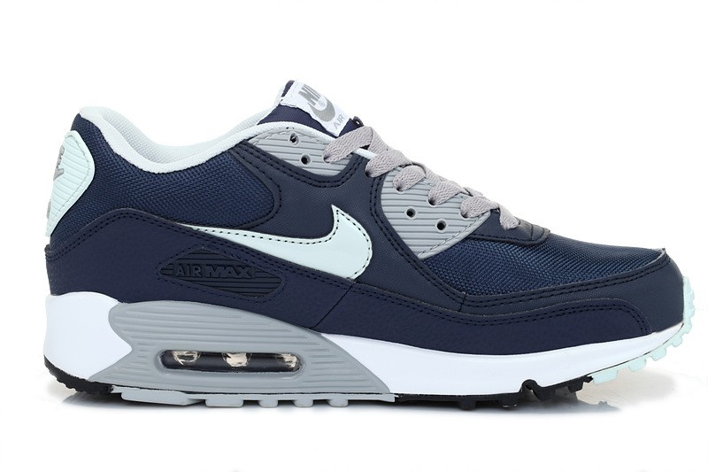 nike air max 90 essential homme bleu