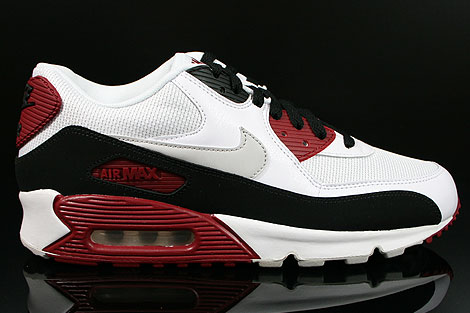 Nike Air Max 90 Essential Homme 01