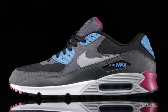 Nike Air Max 90 Essential 537384 009