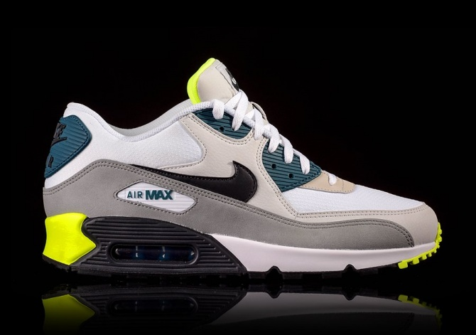 Nike Air Max 90 Essential Homme 04