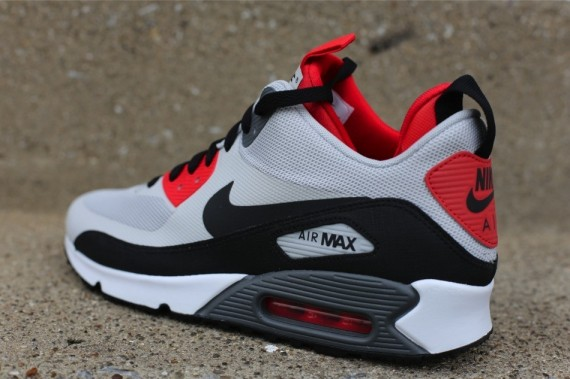 Nike Air Max 90 Homme SneakerBoot 616314 006