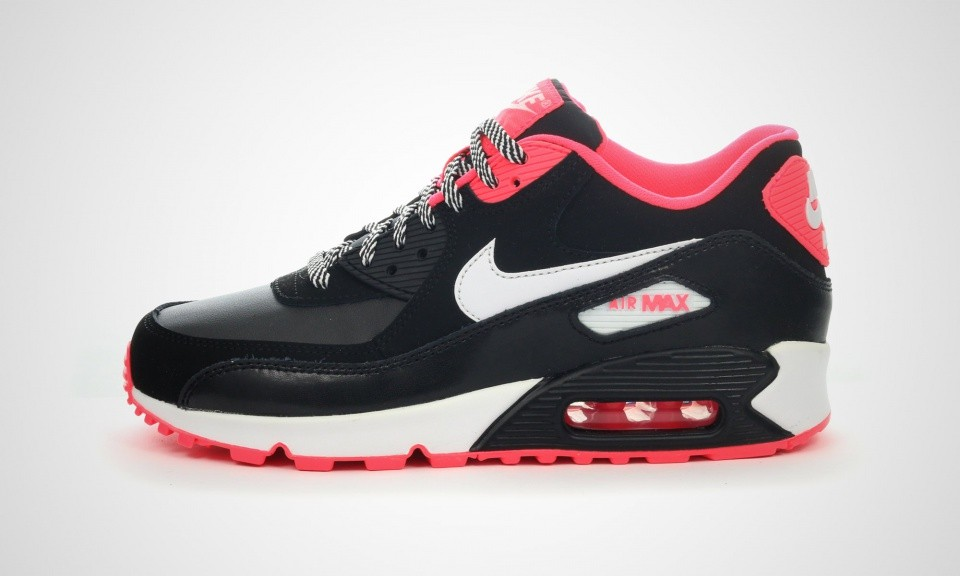 nike air max 90 youth gs chaussures pas cher