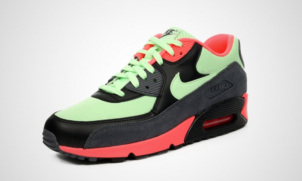 nike air max 90 essential - homme chaussures