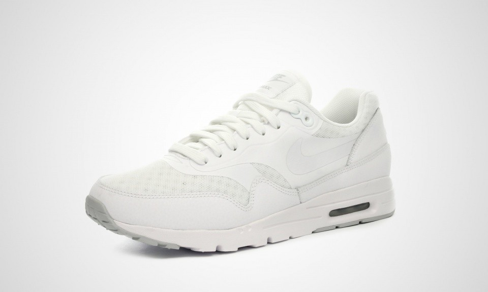 nike air max 1 femme argent