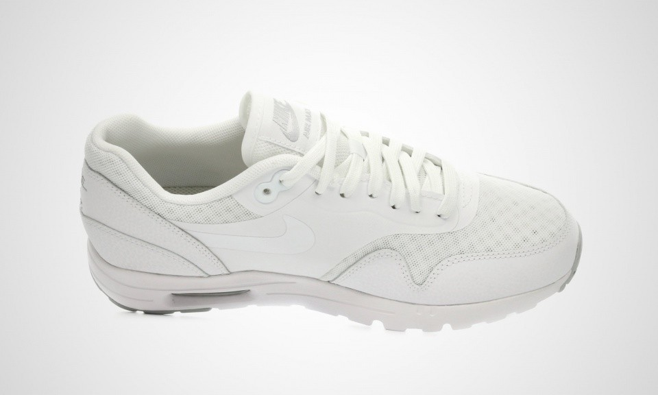 air max one femme argent