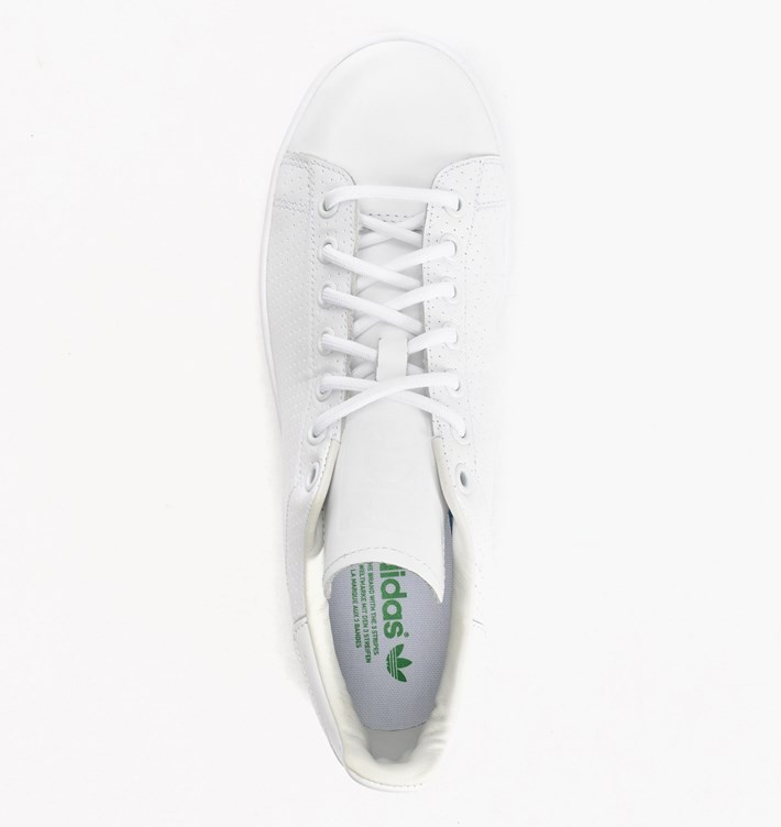 Adidas Stan Smith Perferated Homme Sneakers Blanche B24365