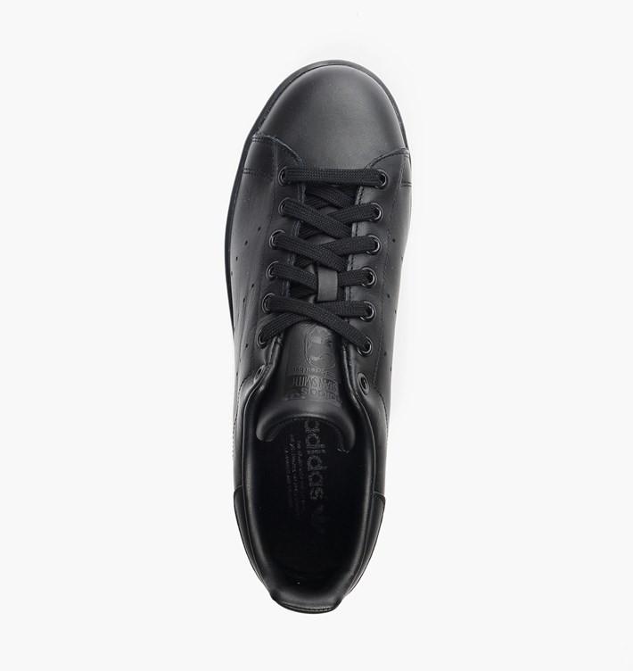 Adidas Stan Smith Tripple Black Homme Chaussures Skate Noir M20327