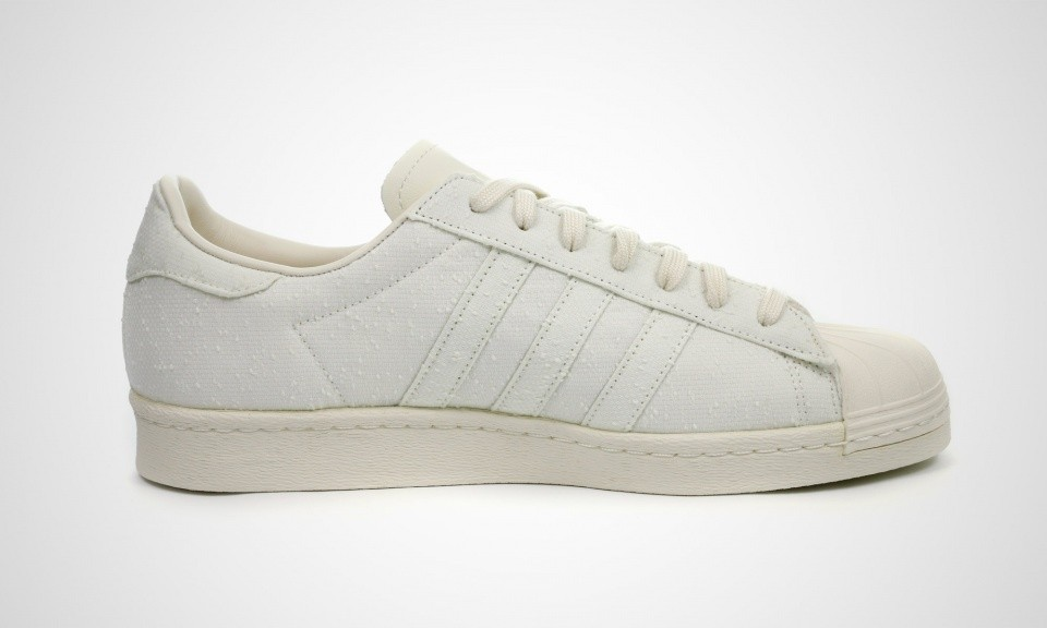 Adidas Superstar Stockholm Chic Pack Chaussures Pour Homme Blanche B24347