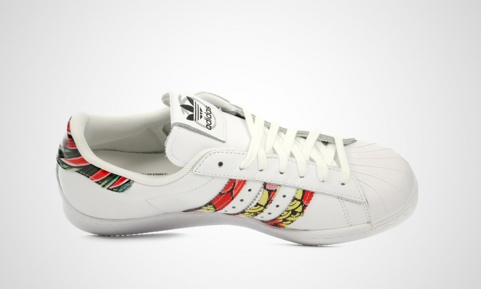 Femme Multicolor Adidas Superstar Superstar Multicolor Adidas Multicolor Adidas Femme Femme Superstar 80vmNnw