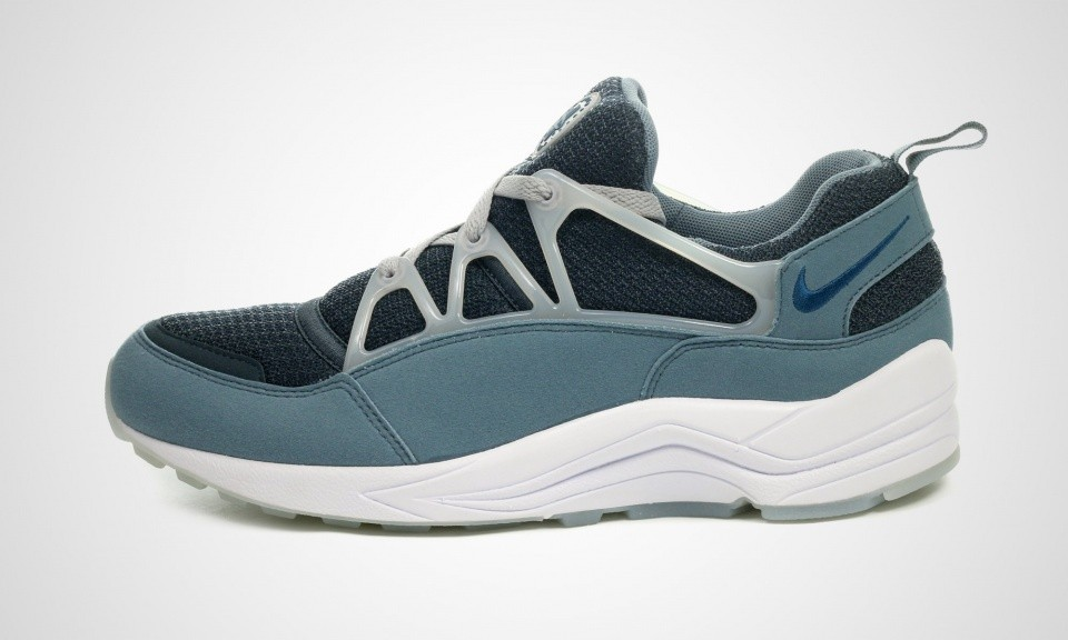 Grossiste Homme Nike Air Huarache Light Chaussures  De Sport Charbon