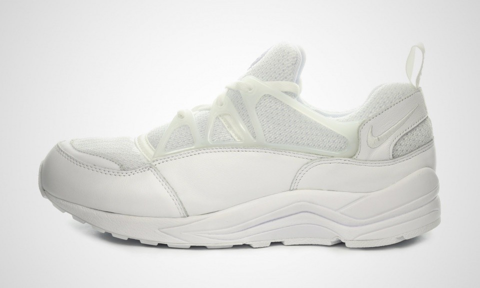 nike air huarache light blanche femme