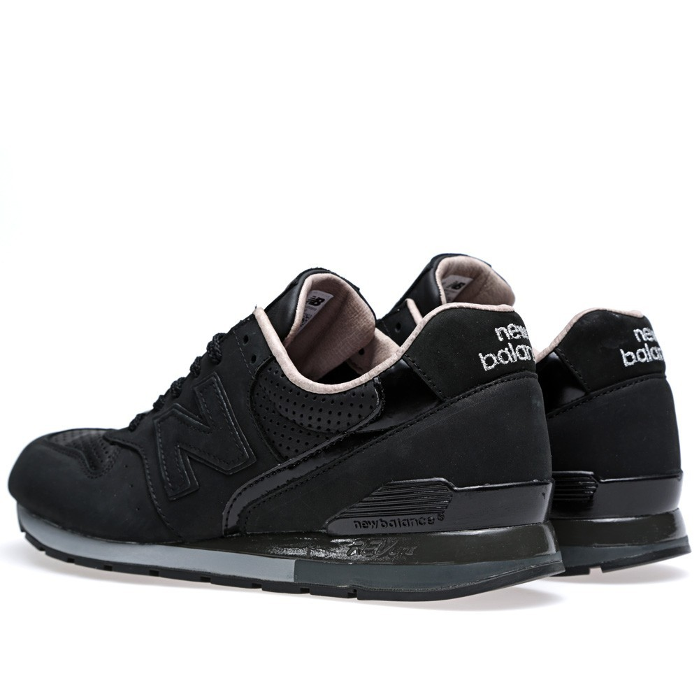 new balance 996 leather - femme chaussures
