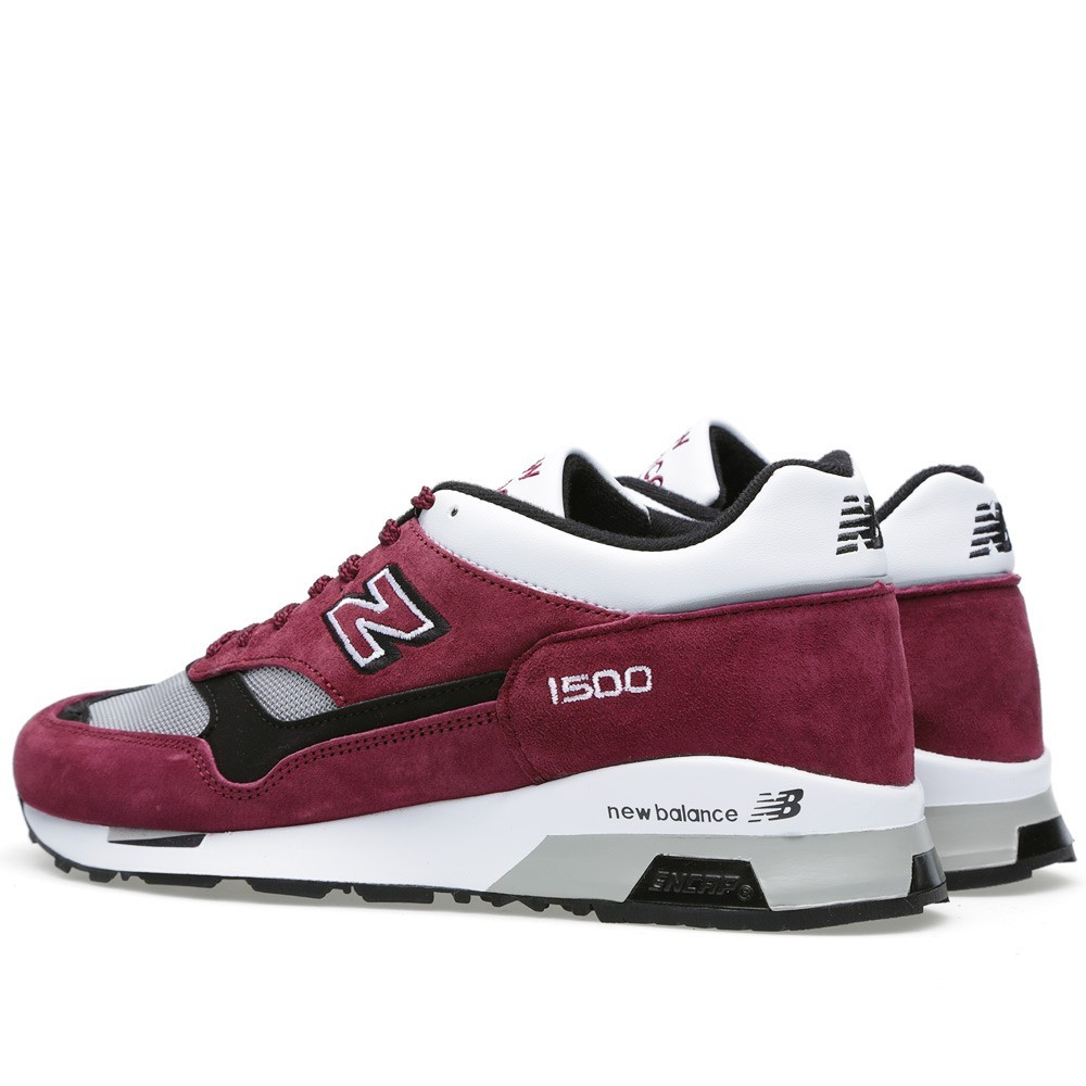 new balance 1500 homme blanche