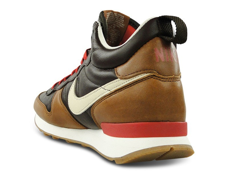 nike internationalist homme bronze