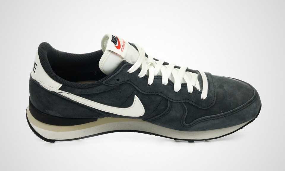 nike chaussures ville femme