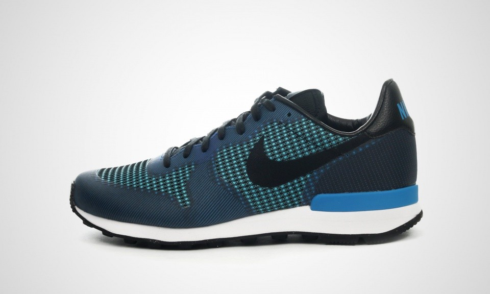 Conception innovante 40f6f 7ae09 Soldes Pas Cher Nike Internationalist Jacquard Chaussures De ...