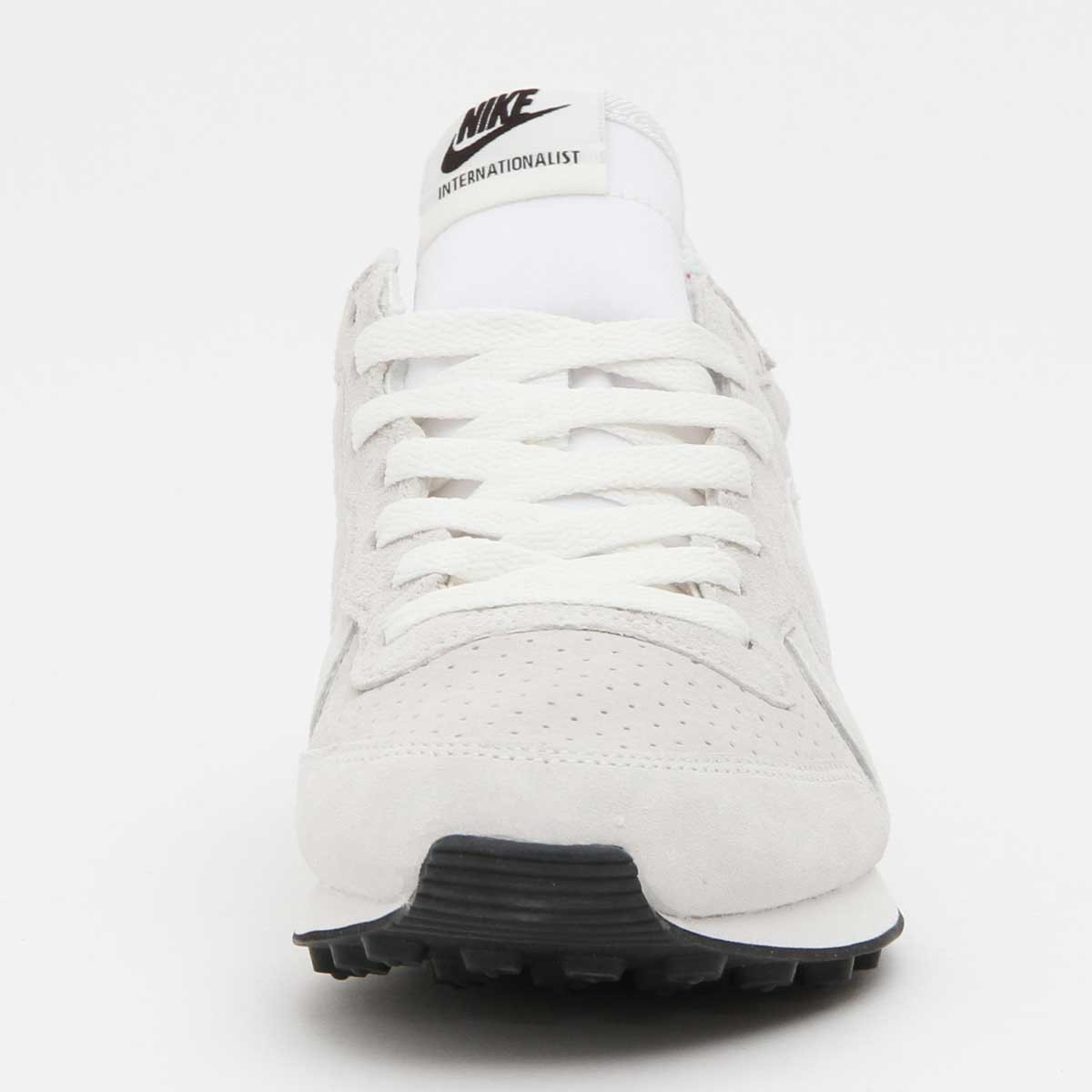 nike internationalist blanche homme