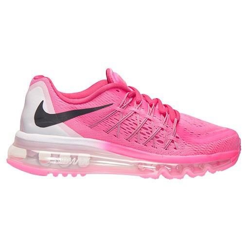 boutique nike air max 2015 gs fille chaussure de running. Black Bedroom Furniture Sets. Home Design Ideas