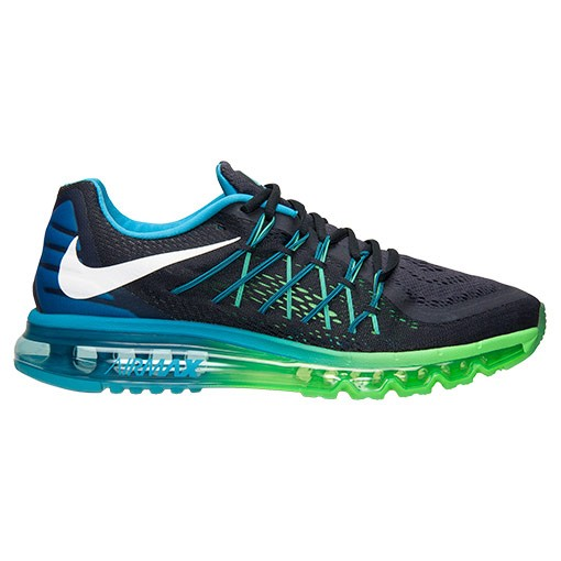 new products 95530 5531e Nike Air Max 2015 Chaussures Running Homme