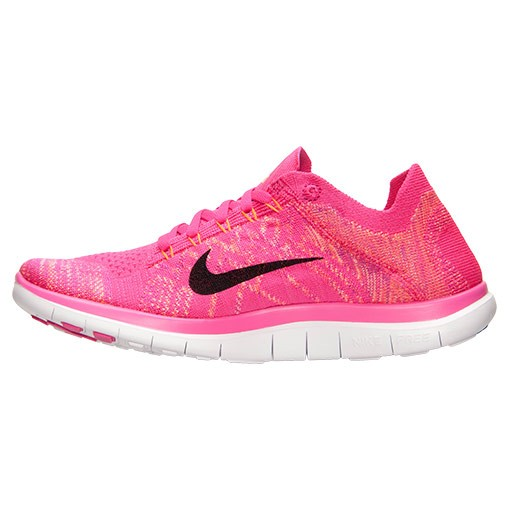 chaussures nike free 4.0 flyknit femme