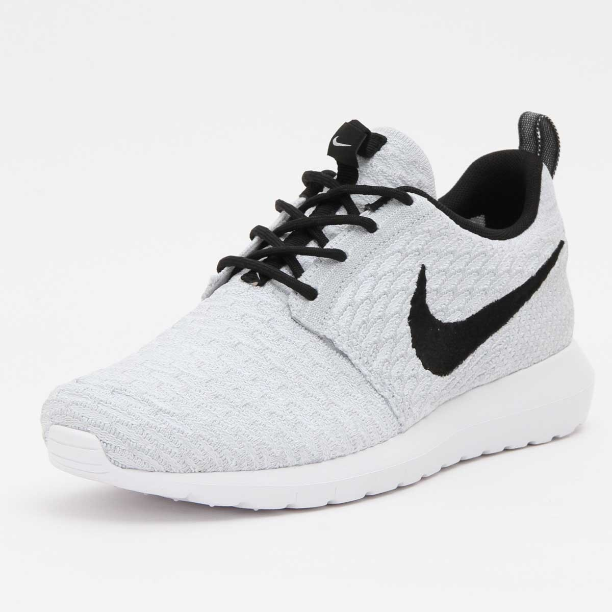 Chaussures Nike Roshe Run blanches Fashion homme Z4DTZqvaWx