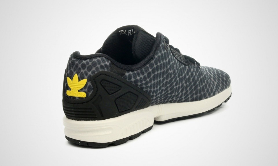zx flux Or homme