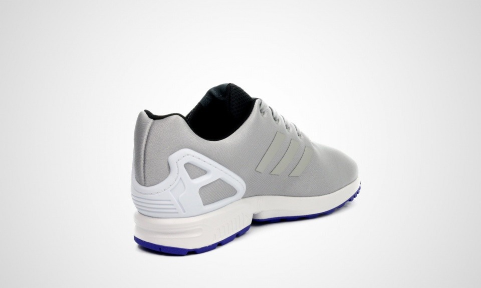 Adidas ZX Flux K NEOPRENE PACK Chaussures Pour Femme/Juniors Onix Clair/Onix Clair/Courir Blanche B34475