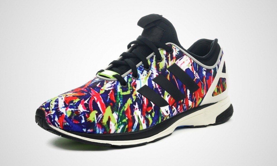 adidas zx flux nouvelle collection femme