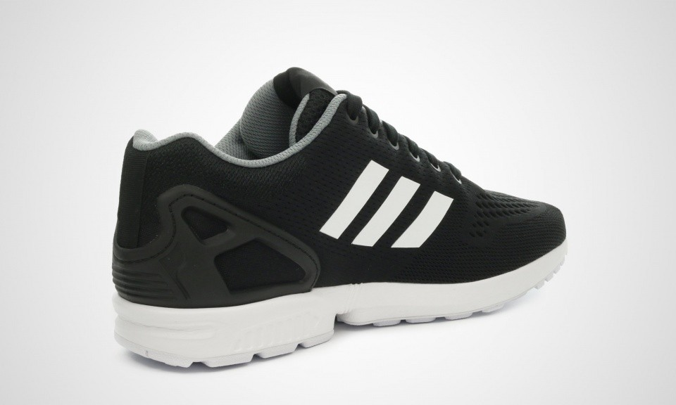 adidas zx flux torsion noir