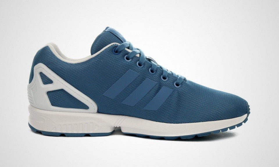 chaussure adidas zx flux homme
