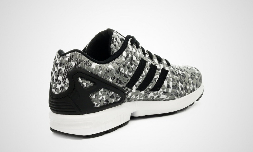 adidas zx flux weave homme