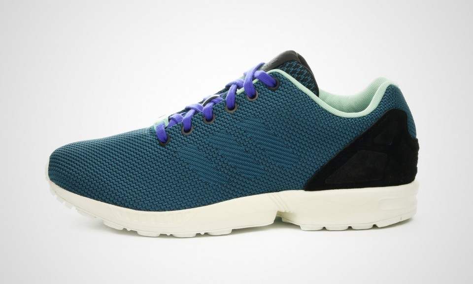save off 09b05 49747 Adidas Zx Flux Eclair Homme